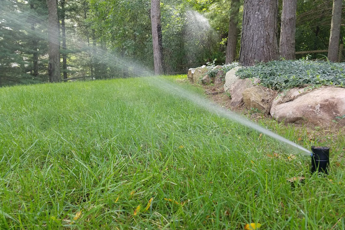 Automatic Lawn Sprinkler Systems Shelby Township, MI - Techseven Company - techseven-gallery-39